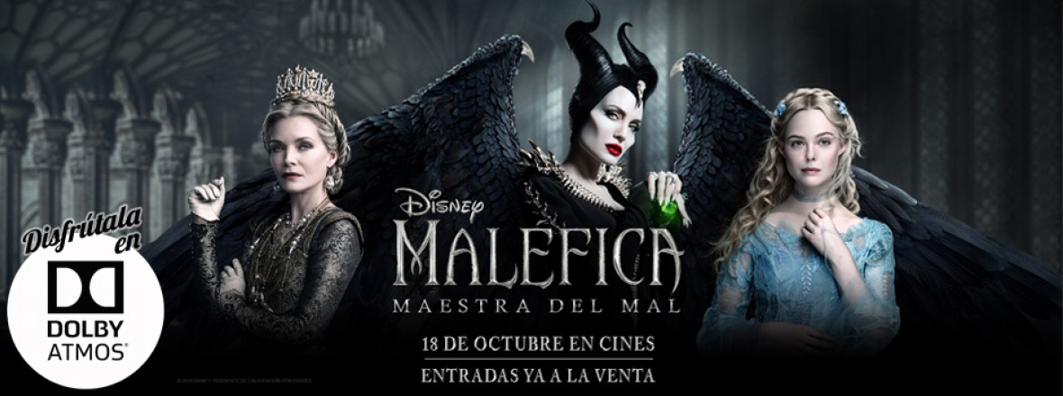 M - MALEFICA AT